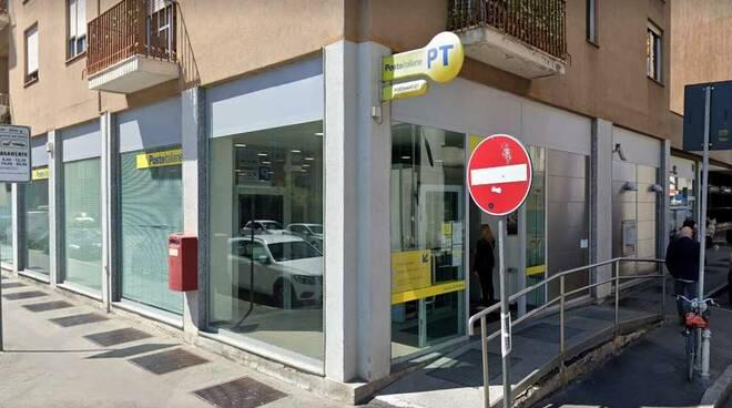Poste Via Palestro Legnano