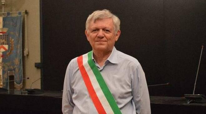 Roberto Colombo Sindaco di Canegrate