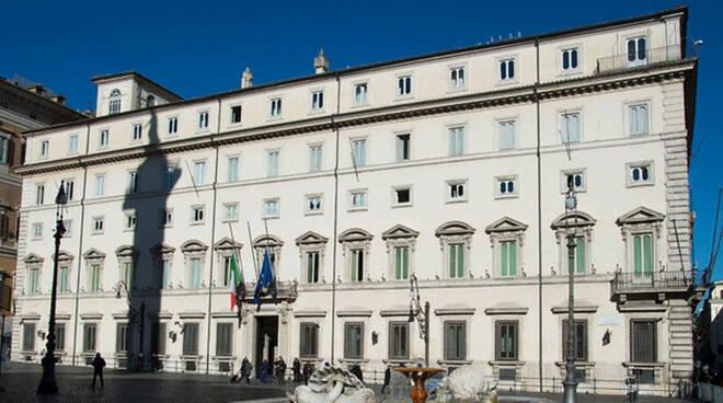 Roma Palazzo Chigi
