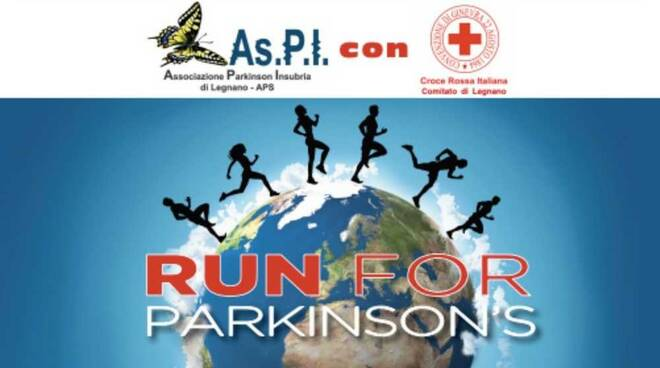 Run for Parkinson's 2020