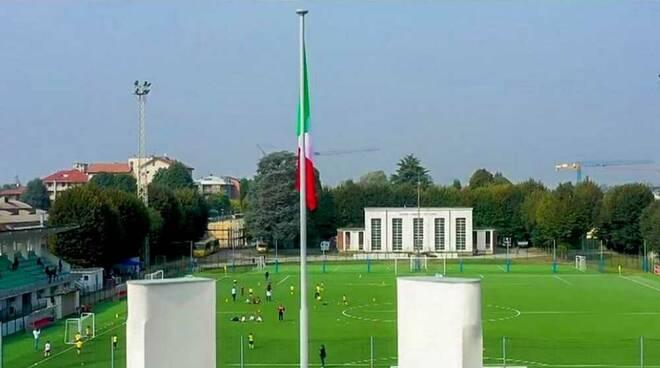 Stadio Libero Ferrario Parabiago