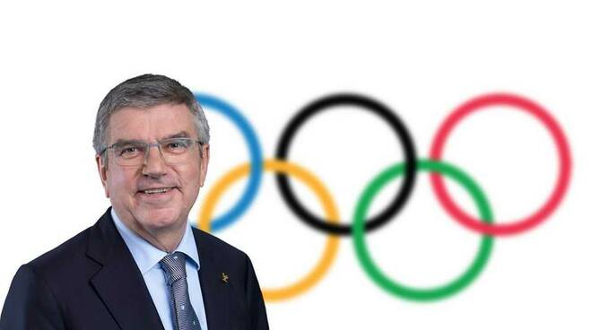 Thomas Bach Presidente CIO