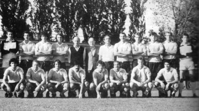 A.C. Legnano Serie C1 1983-84