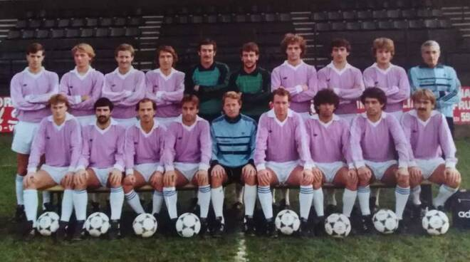 A.C. Legnano Serie C1 1984-85