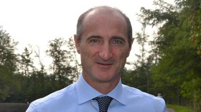 Cesare Nai Sindaco Abbiategrasso