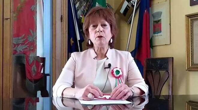 Daniela Rossi Sindaco di San Vittore Olona