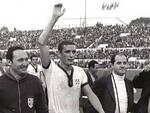 Gigi Riva Cagliari Scudetto 1970