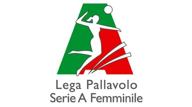 Lega Pallavolo Femminile