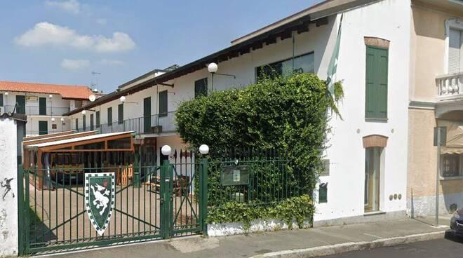 Maniero Contrada San Domenico