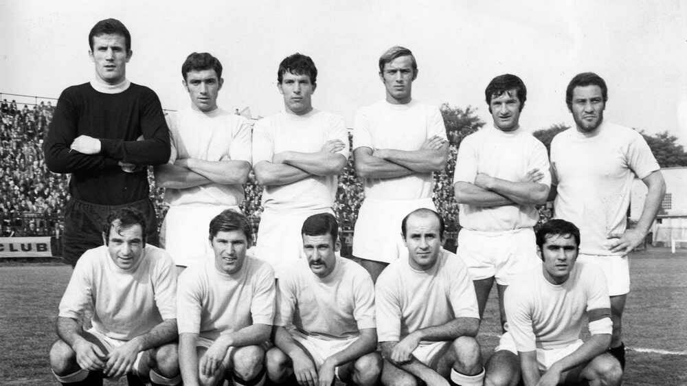 A.C. Legnano Serie C 1968-70