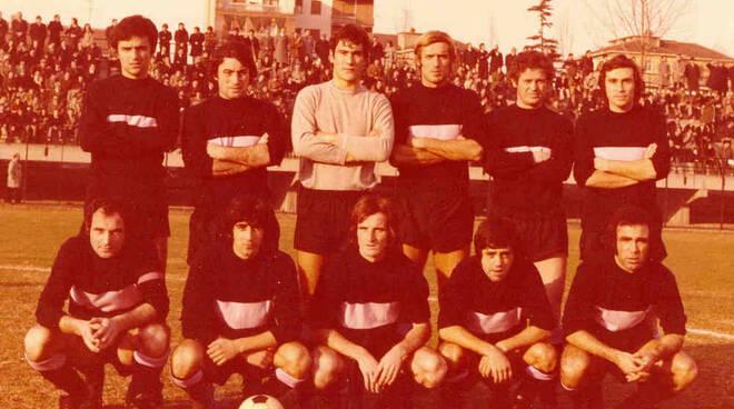 A.C. Legnano Serie C 1973-74