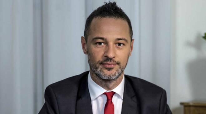 Riccardo Olgiati Deputato Movimento 5 Stelle