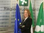 Silvia Scurati Lega Consigliere Regionale Lombardia