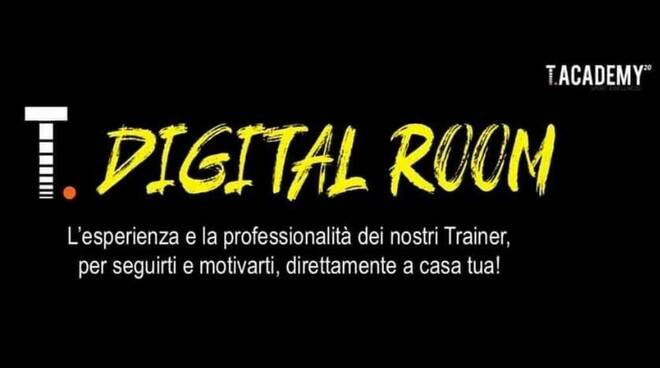 T.Digital Room T.Academy20