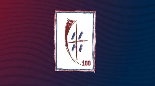 100 anni Cagliari Calcio