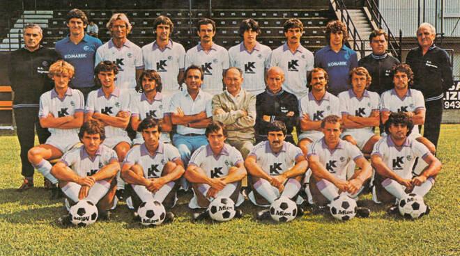 A.C. Legnano 1982/83