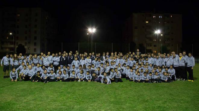 A.S.D. Legnarello e SS. Martiri Polisportiva Calcio