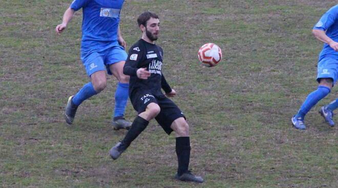 Andrea Rinaldi A.C. Legnano