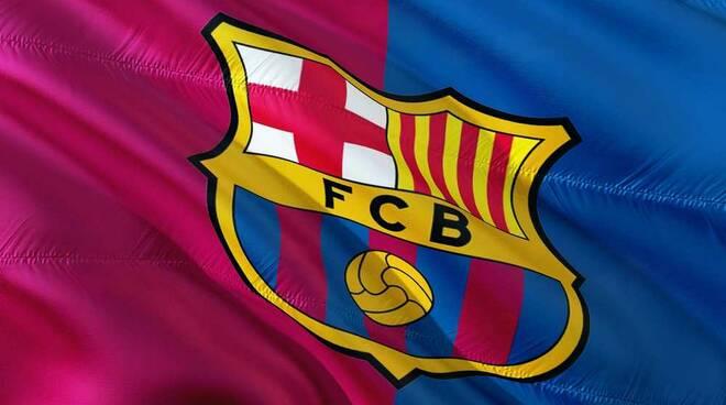 Andrea Rinaldi A.C. Legnano Cordoglio FC Barcellona