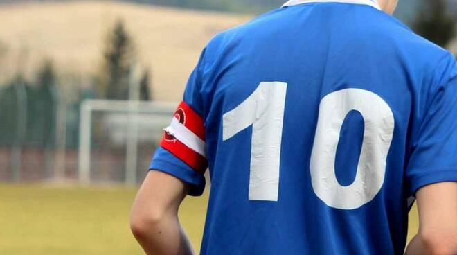 Calcio capitano