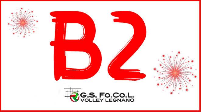 Focol Legnano