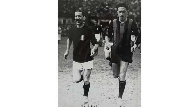 Guglielmo Gabetto Torino e Franco Pian Internazionale