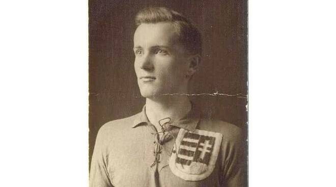 Imre Rokken A.C. Legnano