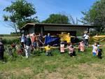 Legambiente Lombardia Flash Mod Parco del Roccolo