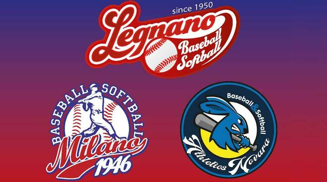 Legnano Baseball Softball