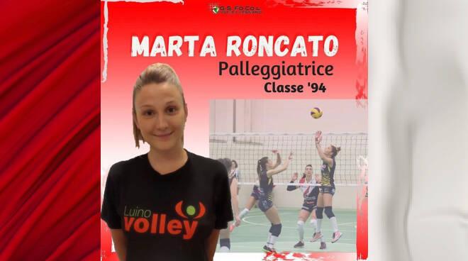Marta Roncato