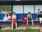 Minibasket Knights Legnano