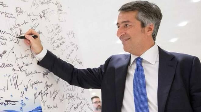 Nino Cartabellotta Presidente Fondazione Gimbe