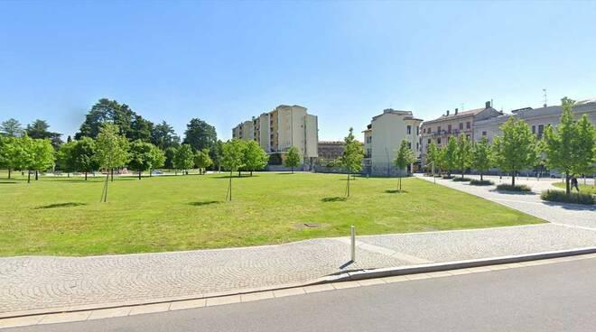 Parco Falcone-Borsellino Legnano