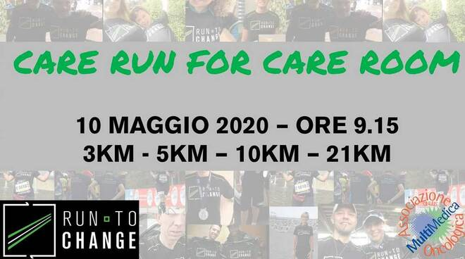 Run for Change Onlus
