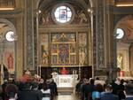 Santa Messa 31 maggio 2020 Palio di Legnano