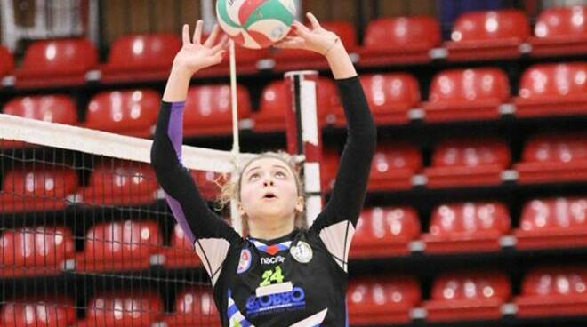 Anna Lualdi