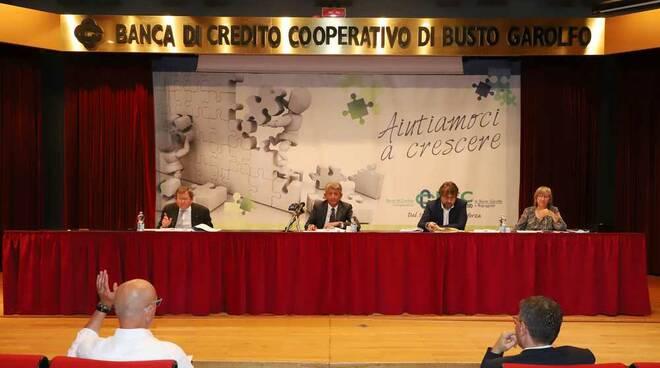 Assemblea BCC Busto Garolfo Buguggiate