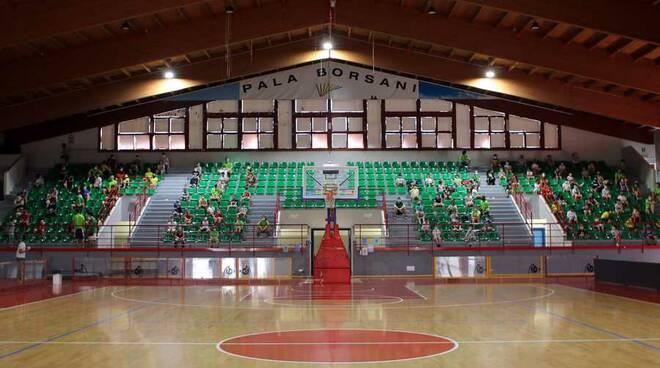 Axpo Happy Camp Knights Legnano Virtus Carroccio Basket Minibasket