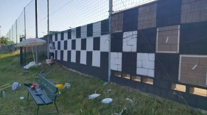 Campo Sportivo Luciano Re Cecconi Nerviano