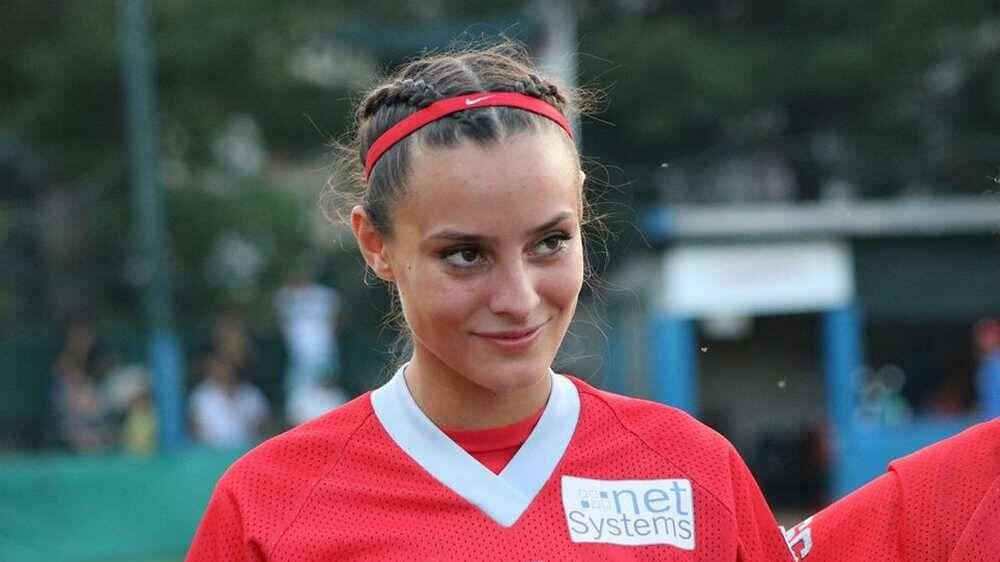 Carlotta Andorno Legnano Softball