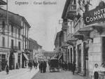 Corso Garibaldi Legnano