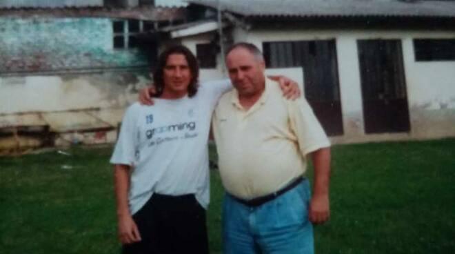 Cristiano Scapolo A.C. Legnano