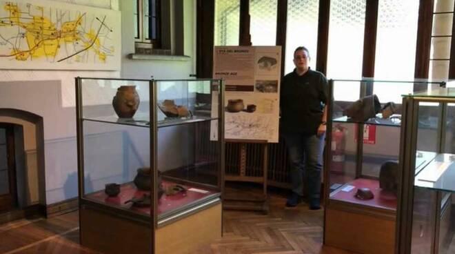 Cultura di Canegrate Museo Guido Sutermeister Legnano