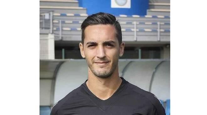 Daniele GrandI A.C. Legnano