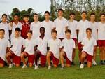 F.C. Parabiago Under 16 Regionali