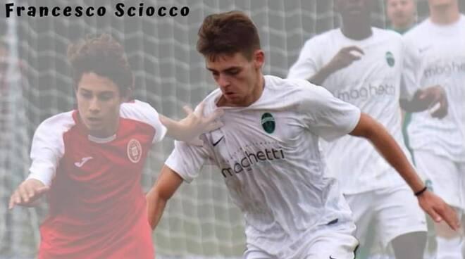 Francesco Sciocco Castanese