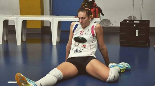Ilaria Simonetta
