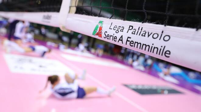 Calendario Lega Volley 2021 Volley Serie A2: ecco il calendario 2020/2021   SportLegnano.it