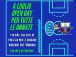 Open Day Airoldi Origgio