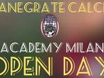 Open Day Canegrate Calcio